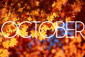 Senior Living October Activity Calendar - McKnight Place