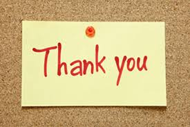 How to Tap the Power of 'Thank You'