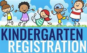 Image result for kinder registration
