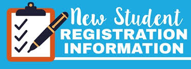 New Student Registration - Woodstock High School