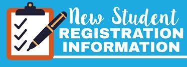 New Student Registration - Woodstock High School