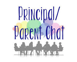 Principal Chat this evening at 5:30pm... - Gardner Road Elementary School |  Facebook