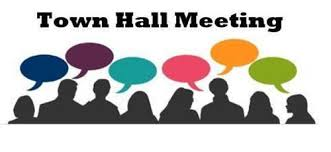 Join us for District's Virtual Town Hall on Monday, 10/5! – Olympic View  Elementary-A Leader in Me School