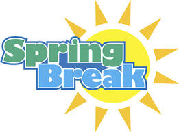 Student Holidays: Spring Break 2021 - OFTC